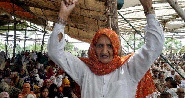 पश्चिमी उत्तर प्रदेश में मुस्लिम मतदाताओं का समाजवादी पार्टी के प्रति रुझान मायावती के लिए खतरे की घंटी