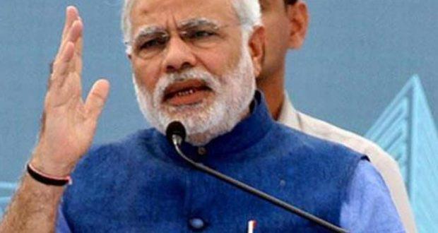 पीएनबी घोटाला: पीएम मोदी ने तोड़ी चुप्पी, जनता के पैसे का लूट सिस्टम बर्दाश्त नहीं '
