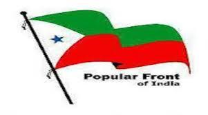 Activists and intellectuals calls up on JK Govt. to lift ban on PFI