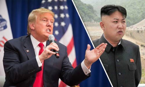 डोनाल्ड ट्रंप की बल्ले बल्ले ,किम जोंग का ऐलान ,अब और परमाणु परीक्षण नहीं होगा
