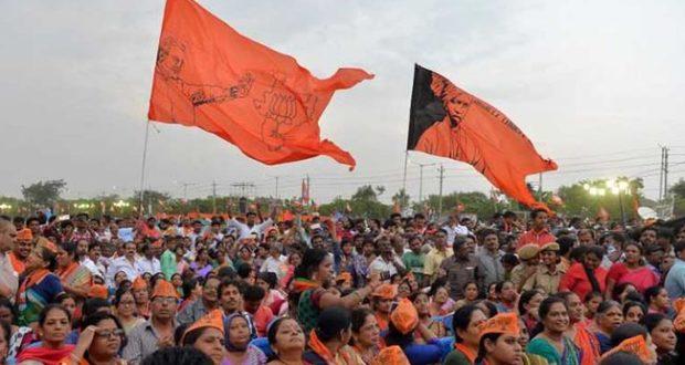 कर्नाटका चुनाव: कांग्रेस और बीजेपी दोनों की निगाहें लिंगायत वोटों पर टिकीं