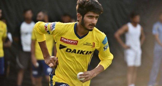 टोंक के खलील अहमद एशिया कप के लिए टीम इंडिया में शामिल हुए