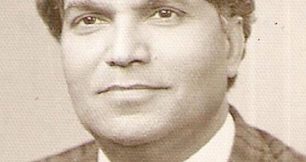 AAU Pays tribute to Former Ambassador Dr, Beni Prasad
