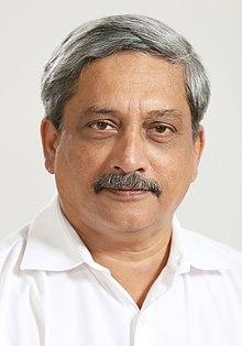Goa CM Manohar Parrikar no more