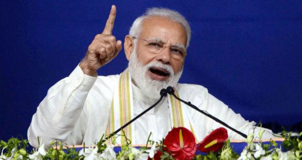 PM मोदी के इस ब्यान से विश्व पर्यावरण में आ सकता है इंक़लाब