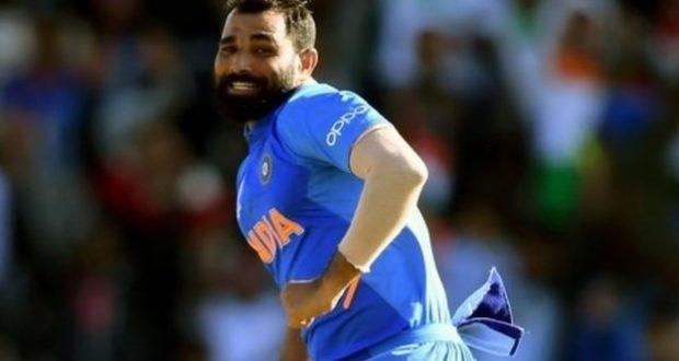 आईसीसी विश्व कप : भारत पहुंचा सेमीफ़ाइनल में