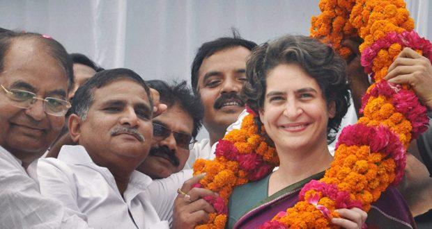 गांधी की कांग्रेस या कांग्रेस के राहुल