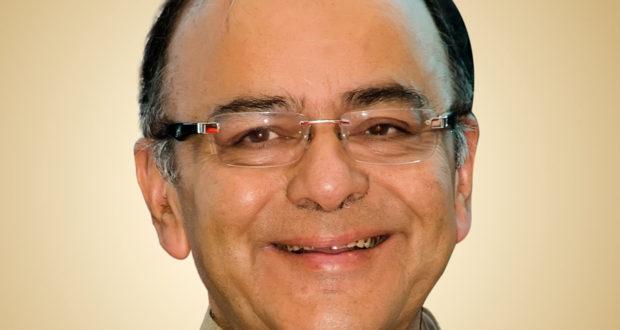 Arun Jaitley Passes away