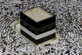 हज के दौरान मिना में एक इंतहाई अफसोसनाक विडिओ