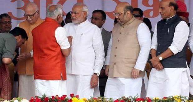 हरियाणा और महाराष्ट्र में क्या रहेगी रणनीति , विधान सभा चुनाव के लिए मैदान तैयार