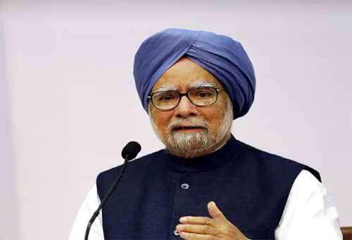 मोदी सरकार का रवैया देश के लिए घातक : मनमोहन सिंह