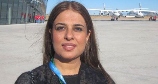 पाकिस्तान की अंतरिक्ष यात्री ने भारत के चंद्रयान-2 के लिए इसरो को दी बधाई, क्या कहा देखें //
