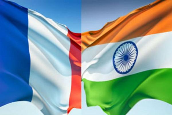 भारत-फ्रांस संयुक्त अभ्यास 'शक्ति-2019'