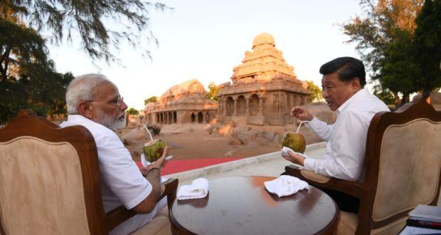 चीनी राष्ट्रपति की अनौपचारिक भारत यात्रा का क्या है मतलब?