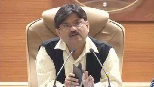 RPF के महानिदेशक यूआईसी सुरक्षा मंच के उपाध्यक्ष मनोनीत