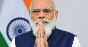 प्रधानमंत्री नरेंद्र मोदी ने कहा–संयुक्त राष्ट्र में सुधार, समय की मांग