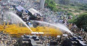 डॉ शुक्ला का संविधान दिवस पर सरकार पर हमला