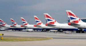 UK से भारत आने वाली सभी उड़ाने रद्द ,Corona का नया क़ेहर