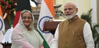 भारत और बांग्लादेश के प्रधानमंत्री 17 दिसम्बर को आभासी शिखर बैठक करेंगे
