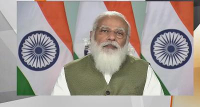 सूक्ष्म लघु और मझौले उद्यम तथा स्टार्टअप आत्मनिर्भर भारत के लक्ष्य की प्राप्ति में महत्वपूर्ण भूमिका निभाएंगे : PM
