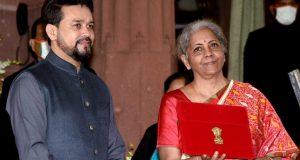 पूर्व FM बोले – वित्त मंत्री ने भारत के लोगों को दिया धोखा