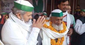 महा पंचायतों में जाटों और मुस्लिमों की एकता के बाद नफरत की सियासत