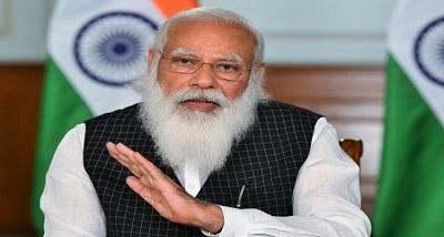 प्रधानमंत्री नरेंद्र मोदी ने कहा – टीका उत्सव कोरोना महामारी के खिलाफ दूसरे महासंग्राम की शुरुआत है