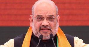 गृहमंत्री ने की चक्रवात यास से निपटने की तैयारियों की समीक्षा