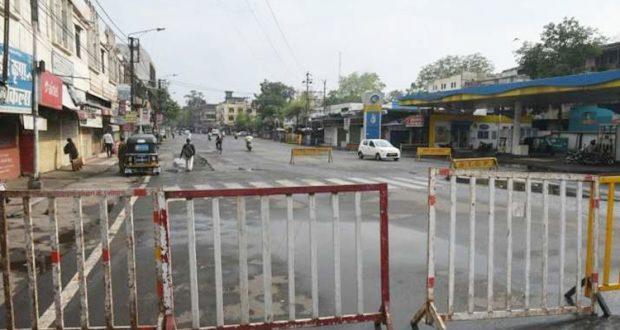 गुजरात: कोविड मरीजों की संख्या में कमी , प्रतिबंधों में ढील