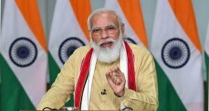 PM Modi to interact with beneficiaries of 'Digital India' tomorrow