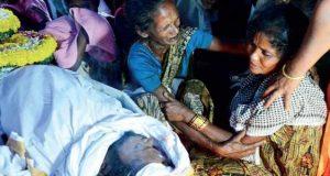 NCHRO ने राज्य मानवाधिकार आयोग त्रिपुरा में मोब लिन्चिंग के खिलाफ शिकायत दर्ज कराई