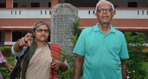 84 वर्षीय स्वामी लड़ सकता है भारत के ख़िलाफ़ जंग ?
