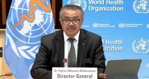 विश्व स्वास्थ्य संगठन ने 15 साल बाद वायु गुणवत्ता से संबंधित नये दिशा-निर्देश जारी किए