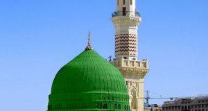 'हज़रत मुहम्मद (सल्ल०) रहती दुनिया तक, सियासत करनेवालों के लिये बेमिसाल नमूना हैं'